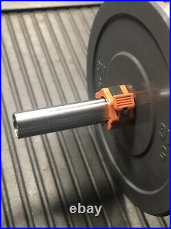15kg Barbell 6ft- Weightlifting Bar New In Uk Stock -700lb load test 28mm grip