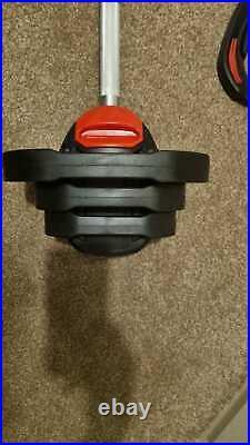 20kg Body Pump Set compatible with Les Mills Smart Bar + 30kg 40kg options