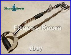 38 Revolving Pro Style Lat Bar Cable Attachment SHIPPING NOT INCLUDED