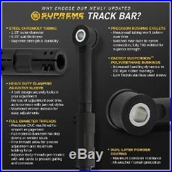 3.5 + 2 Lift Kit + Track Bar For 1999-2004 Ford F250 F350 4x4 Lift Blocks Kit