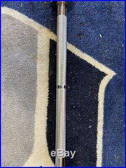 45lb Barbell Olympic Bar 1,000lb Capacity Chrome 7ft x 2inch