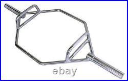 Ader Olympic Hex/Trap Bar 1000lb (OHT-56)