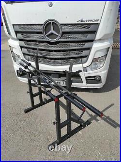 Black Olympic Barbell 7FT 6FT 4FT 9 KG 14 KG 20KG 2 Bar Weight Lifting UK