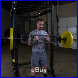 Body-Solid Olympic Multi-Grip Bar OMG86 Three Different Grips, 7 ft. 45 lbs