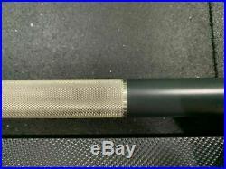 Boneyard ROGUE Fitness OLYMPIC WL BARBELL Bar Stainless Steel & Cerakote Shaft