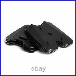 Bowflex SelectTech 2080 Barbell Curl Bar Extra Weight Plate Upgrade Accessory