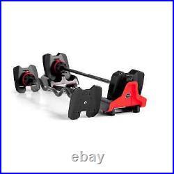 Bowflex SelectTech ST2080 Barbell Curl Bar