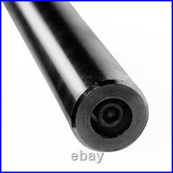 CAP Barbell Classic 7-Foot Olympic 3 Piece Bar Chrome Weightlifting 300 LB Max