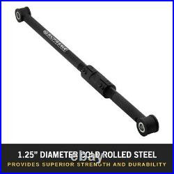 For 99-04 Ford F250 F350 2½ Front 3 Rear Complete Lift Kit + Adj Track Bar 4X4