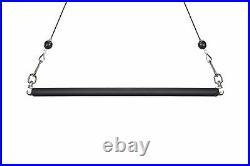 HOG LEGS 48 / 42/ 36 DUAL CABLE Machine Bars
