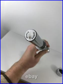 IVANKO Bar & pression training collars standard 1 Barbell Dumbell CL-1/4 Chrome
