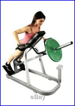 Muscle D Power Leverage Row T-Bar Row Commercial Gym Equipment
