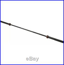 NEW In Stock Ethos 7ft Olympic Bar 45 Lb for 2 inch Olympic-Sized Weight Plates