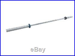 NEW Olympic Barbell 7 Ft Competition Bar 45 lbs Pounds Better than Rogue