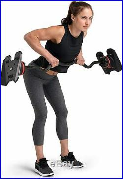 New Bowflex SelectTech ST2080 Curl Bar (To be delivered by August)