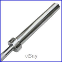 Olympic 7 feet Weight Barbell Iron Workout Bar In Stock FREE SHIPPING Weider