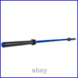 Olympic Barbell Bench Press Bar Weight Bar 1200LB Fitness Strength Training 79