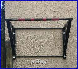 Outdoor Chin up bar. 120kg rated