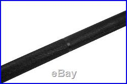POWERT 2'' Barbell Olympic Bar for Crossfit 2 Inch Capacity 1500/1800 lbs