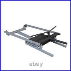 Pro ClubLine T-Bar Row Machine STBR500