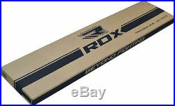 RDX Heavy Duty Chin Up Bar Wall Bracket Steel Mount Hanging Stand Boxing MMA US