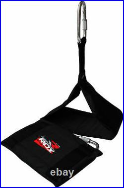 RDX Sling AB Straps Weight Lifting Door Hanging Gym Bar Stomach Fitness AU