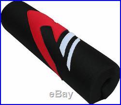 RDX Squat Bar Barbell Pad Shoulder Back Support Fitness Weightlifting Sponge