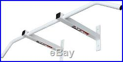 RDX Wall mounted Pull Up Bar Gym Bar Chinning Workout Fitness Exercise Strength