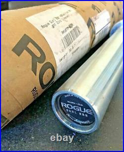 ROGUE CURL BAR (E- Coat) Authentic Sealed in Original Shipping Tube NEW