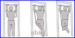 Resistance Band Pull up Bar Slings Straps Bar Hanging Belt for Chin Up