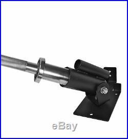 Senshi Weight Lifting Trainer T-Bar Row Olympic/Standard Bar Landmine Grappler