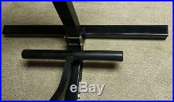 So Low Flecks Stability bar for Rockit and Muscle Machine