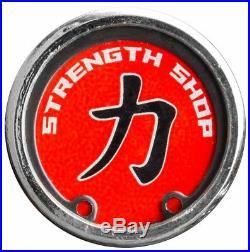 Strength Shop Riot Olympic Safety Squat Bar Heavy Duty