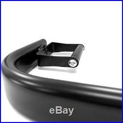 TnP 2 Olympic Barbell Revolving Grappler Handle Bar Trap Shrug Deadlift Gym Bar