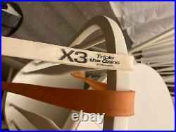 X3 Bar - Resistance Bands and Bar - Jaquish Biomedical - USED good condition